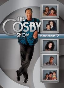The Cosby Show (7ª Temporada) - Poster / Capa / Cartaz - Oficial 1