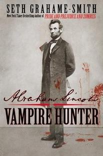 Abraham Lincoln: Caçador de Vampiros - Poster / Capa / Cartaz - Oficial 6