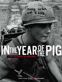 No Ano do Porco - Poster / Capa / Cartaz - Oficial 1