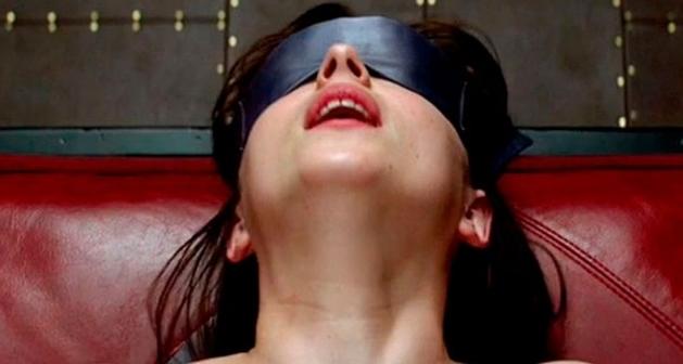 Cinquenta Tons Mais Escuros: Dakota Johnson diz que ensaiou cenas de sexo por sete horas