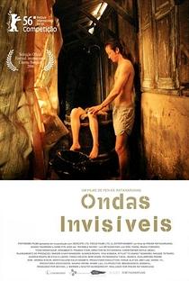 Ondas Invisíveis - Poster / Capa / Cartaz - Oficial 4