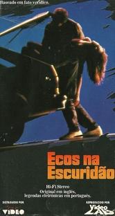Ecos na Escuridão - Poster / Capa / Cartaz - Oficial 3
