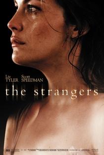 Os Estranhos - Poster / Capa / Cartaz - Oficial 10
