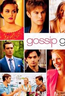 Gossip Girl: A Garota do Blog (6ª Temporada) - Poster / Capa / Cartaz - Oficial 5