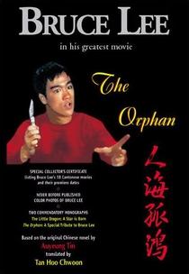 The Orphan - Poster / Capa / Cartaz - Oficial 1