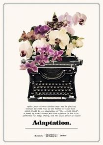 Adaptação. - Poster / Capa / Cartaz - Oficial 7