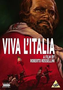 Viva a Itália - Poster / Capa / Cartaz - Oficial 2