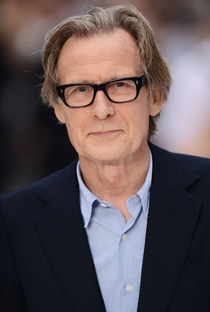 Bill Nighy - Poster / Capa / Cartaz - Oficial 2