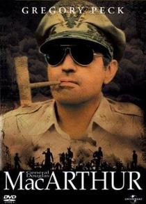 MacArthur - O General Rebelde - Poster / Capa / Cartaz - Oficial 2
