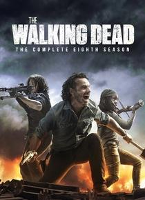 The Walking Dead (8ª Temporada) - Poster / Capa / Cartaz - Oficial 5