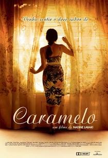 Caramelo - Poster / Capa / Cartaz - Oficial 4