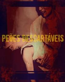 Peões Descartáveis - Poster / Capa / Cartaz - Oficial 1