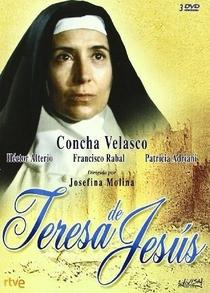 Teresa de Jesus - Poster / Capa / Cartaz - Oficial 1