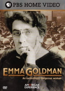 Emma Goldman - American Experience - Poster / Capa / Cartaz - Oficial 1