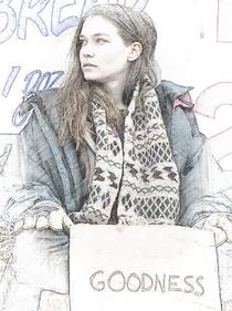 Protesto Silencioso - Poster / Capa / Cartaz - Oficial 1