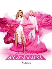 Project Runway (14ª Temporada) - Poster / Capa / Cartaz - Oficial 1