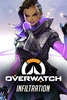 Overwatch Animated Short - Infiltration