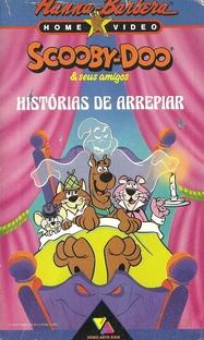 Scooby-doo & Seus Amigos - Histórias de Arrepiar - Poster / Capa / Cartaz - Oficial 1
