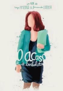 O Acaso e a Borboleta - Poster / Capa / Cartaz - Oficial 1