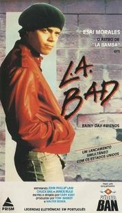 L.A. Bad - Poster / Capa / Cartaz - Oficial 1