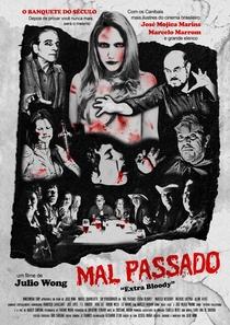 Mal Passado - Poster / Capa / Cartaz - Oficial 1