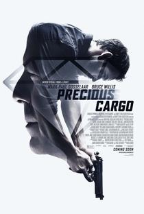 Carga Preciosa - Poster / Capa / Cartaz - Oficial 1