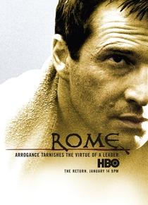 Roma (2ª Temporada) - Poster / Capa / Cartaz - Oficial 3
