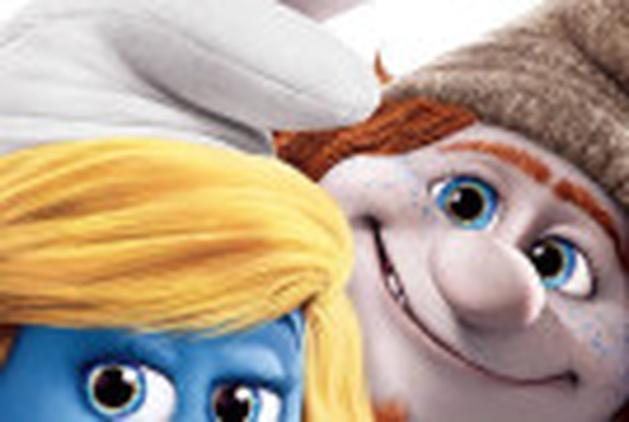 """Online duas novas cenas de """"Os Smurfs 2″"""