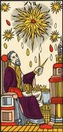 Tarô de Marselha (Tarot of Marseilles)