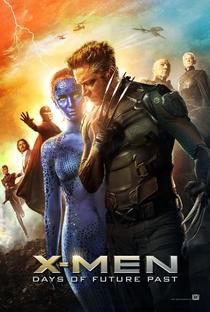 X-Men: Dias de um Futuro Esquecido - Poster / Capa / Cartaz - Oficial 5
