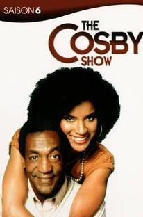 The Cosby Show (6ª Temporada) - Poster / Capa / Cartaz - Oficial 1
