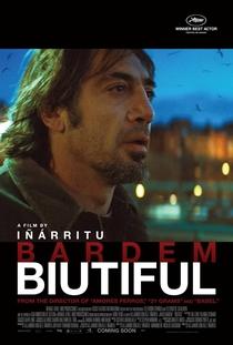 Biutiful - Poster / Capa / Cartaz - Oficial 3