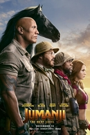 Jumanji: Próxima Fase (Jumanji: The Next Level)