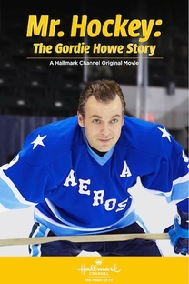 Mr. Hockey: The Gordie Howe Story - Poster / Capa / Cartaz - Oficial 1