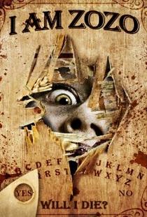 I Am Zozo - Poster / Capa / Cartaz - Oficial 1