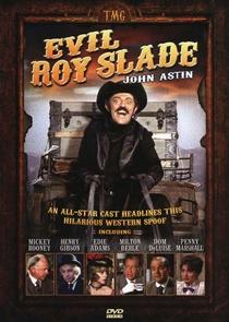 O Perverso Roy Slade - Poster / Capa / Cartaz - Oficial 1