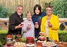 The Great British Bake Off (8ª Temporada) (The Great British Bake Off (Series 8))