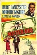 Senhor 880  (Mister 880)