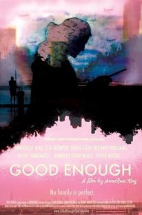 Good Enough - Poster / Capa / Cartaz - Oficial 1