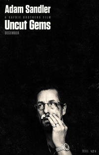 Joias Brutas - Poster / Capa / Cartaz - Oficial 1