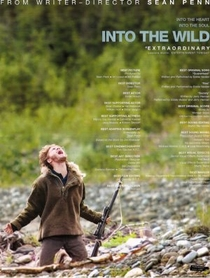 Na Natureza Selvagem - Poster / Capa / Cartaz - Oficial 3