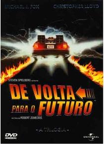De Volta Para o Futuro - Poster / Capa / Cartaz - Oficial 3