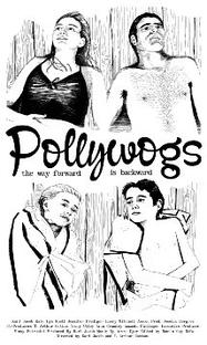 Pollywogs - Poster / Capa / Cartaz - Oficial 1