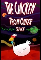 Coragem, o Cão Covarde: A Vingança do Frango Espacial (Courage the Cowardly Dog: The Chicken from Outer Space)