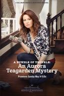 Um Mistério de Aurora Teagarden: Uma Pilha de Problemas (A Bundle of Trouble: An Aurora Teagarden Mystery)