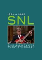 Saturday Night Live (20ª Temporada) (Saturday Night Live (Season 20))