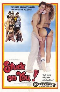 Stuck on You! - Poster / Capa / Cartaz - Oficial 1