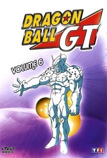 Dragon Ball GT: Saga Viagem Pelo Universo - Poster / Capa / Cartaz - Oficial 21
