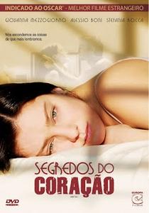 Segredos Do Coração - Poster / Capa / Cartaz - Oficial 2