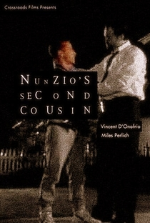 Nunzio's Second Cousin - Poster / Capa / Cartaz - Oficial 1